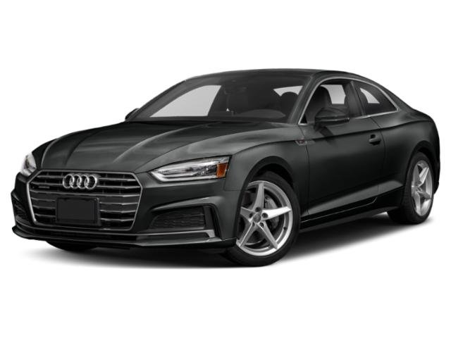 2018 Audi A5 Coupe Premium Plus 2.0 TFSI Premium Plus S tronic Intercooled Turbo Premium Unleaded I-4 2.0 L/121 [7]