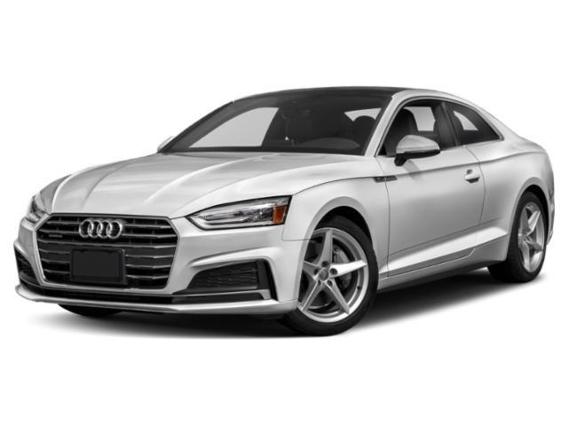 2018 Audi A5 Coupe Premium 2.0 TFSI Premium S tronic Intercooled Turbo Premium Unleaded I-4 2.0 L/121 [10]