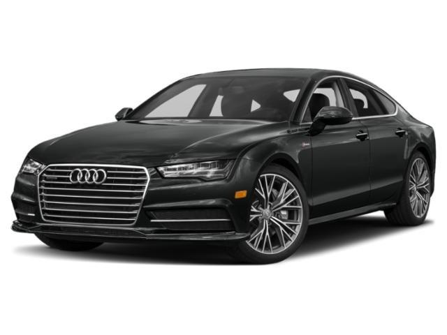 2018 Audi A7 Premium Plus 3.0 TFSI Premium Plus Intercooled Supercharger Premium Unleaded V-6 3.0 L/183 [19]