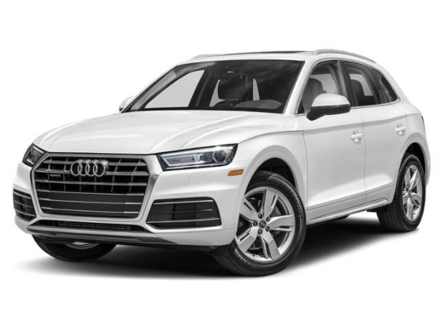 2018 Audi Q5 Premium Plus 2.0 TFSI Premium Plus Intercooled Turbo Premium Unleaded I-4 2.0 L/121 [0]