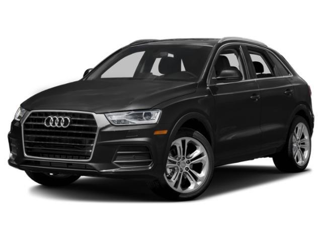 2018 Audi Q3 Sport Premium Plus 2.0 TFSI Sport Premium Plus quattro AWD Intercooled Turbo Premium Unleaded I-4 2.0 L/121 [2]
