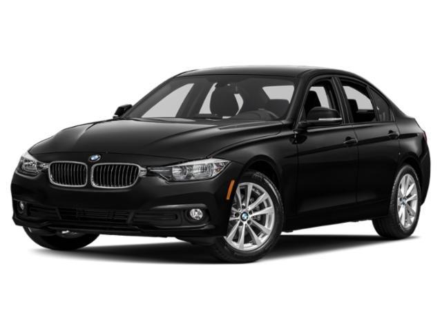 2018 BMW 3 Series 320i xDrive 320i xDrive Sedan Intercooled Turbo Premium Unleaded I-4 2.0 L/122 [19]