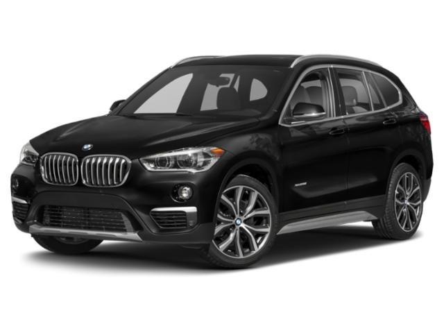 2018 BMW X1 sDrive28i sDrive28i Sports Activity Vehicle Intercooled Turbo Premium Unleaded I-4 2.0 L/122 [5]