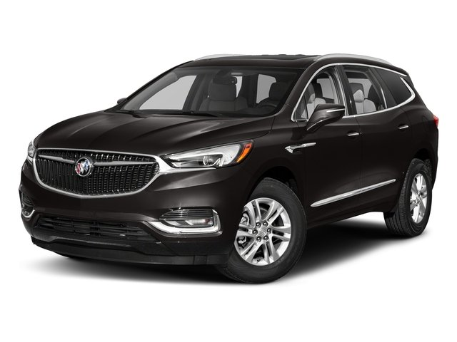 2018 Buick Enclave Premium AWD 4dr Premium Gas V6 3.6L/217 [9]