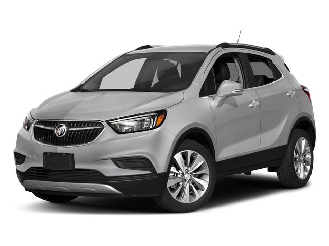 2018 Buick Encore Preferred FWD 4dr Preferred Turbocharged I4 1.4/83 [11]