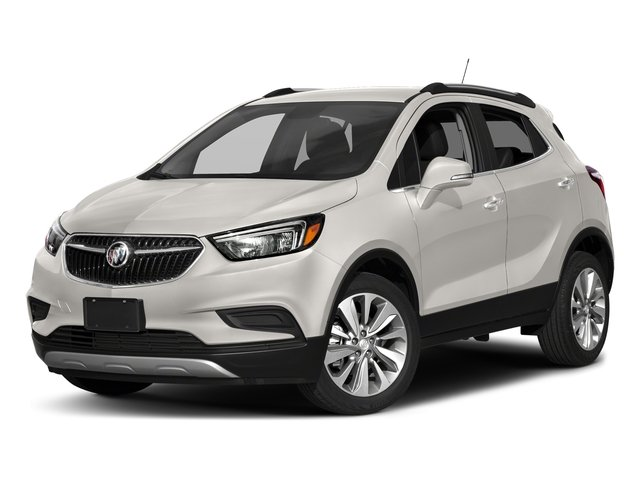 2018 Buick Encore Sport Touring FWD 4dr Sport Touring Turbocharged I4 1.4/83 [4]