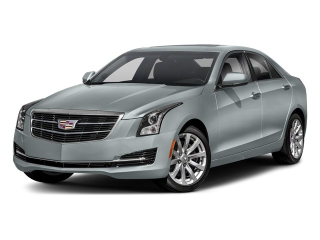 2018 Cadillac ATS Sedan 2.0L Turbo Luxury