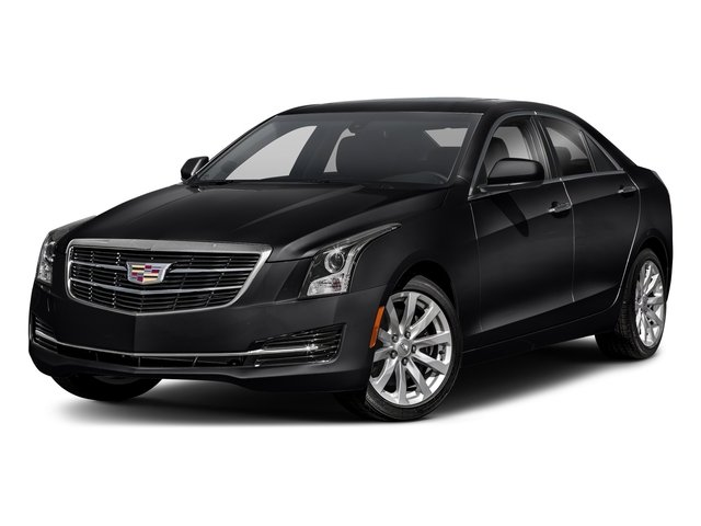 2018 Cadillac ATS Sedan RWD 4dr Sdn 2.0L RWD Turbocharged Gas I4 2.0L/ [19]