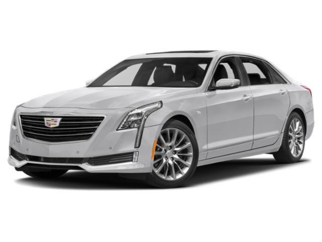 2018 Cadillac CT6 Premium Luxury AWD 4dr Sdn 3.6L Premium Luxury AWD Gas V6 3.6L/223 [0]