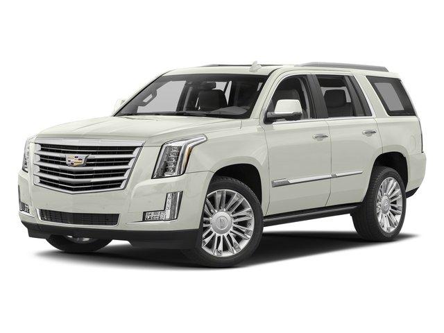 2018 Cadillac Escalade Platinum 4WD 4dr Platinum Gas V8 6.2L/376 [0]