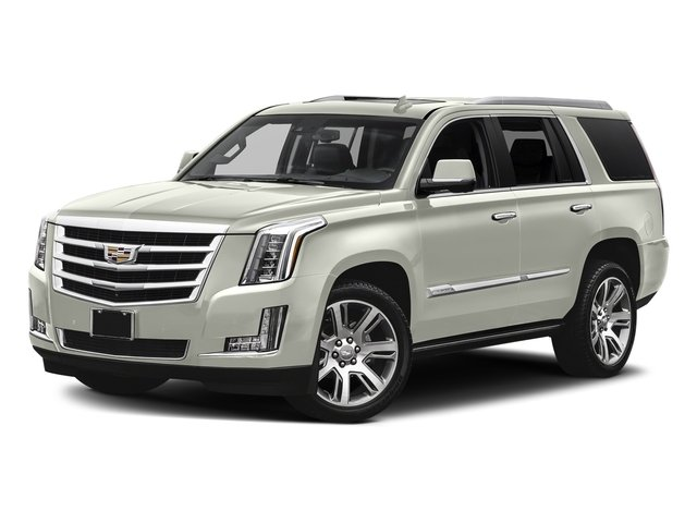 2018 Cadillac Escalade Premium Luxury 2WD 4dr Premium Luxury Gas V8 6.2L/376 [3]