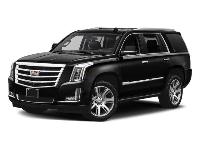 2018 Cadillac Escalade Premium Luxury 2WD 4dr Premium Luxury Gas V8 6.2L/376 [11]