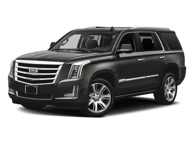 2018 Cadillac Escalade Premium Luxury 4WD 4dr Premium Luxury Gas V8 6.2L/376 [15]