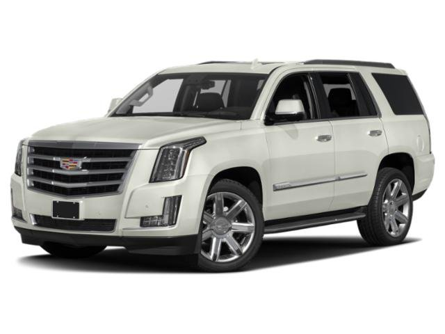 2018 Cadillac Escalade Base 2WD 4dr Gas V8 6.2L/376 [1]