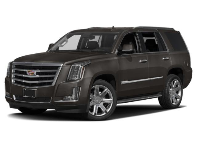 2018 Cadillac Escalade Luxury 2WD 4dr Luxury Gas V8 6.2L/376 [12]