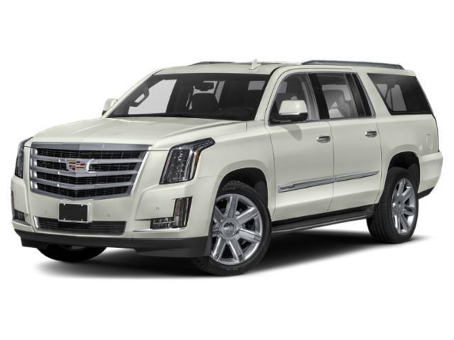 2018 Cadillac Escalade ESV Premium Luxury 2WD 4dr Premium Luxury Gas V8 6.2L/376 [18]