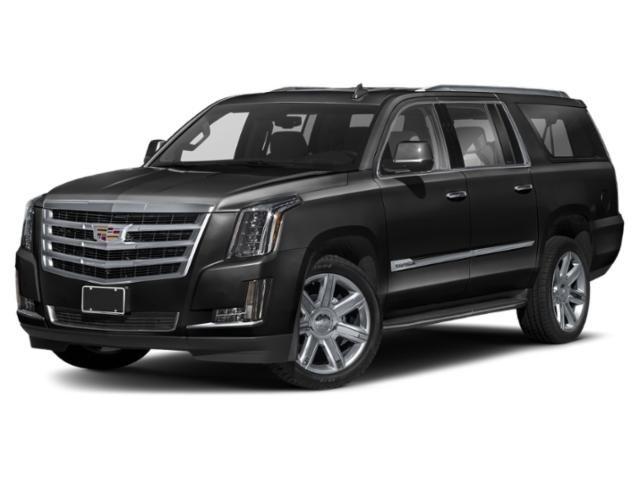 2018 Cadillac Escalade ESV Premium Luxury 4WD 4dr Premium Luxury Gas V8 6.2L/376 [4]