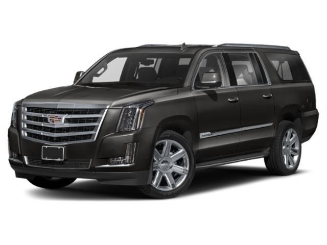 2018 Cadillac Escalade ESV Premium Luxury 2WD 4dr Premium Luxury Gas V8 6.2L/376 [19]