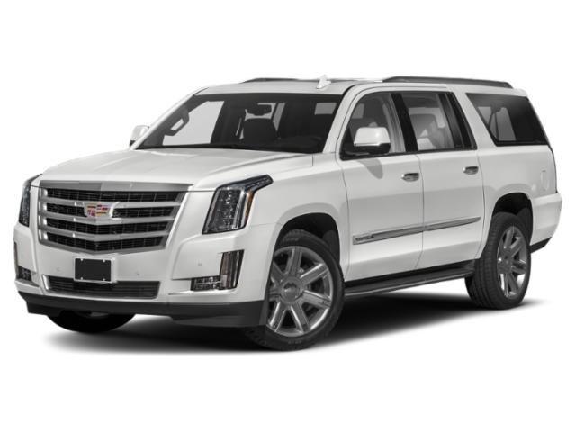 2018 Cadillac Escalade ESV Luxury 2WD 4dr Luxury Gas V8 6.2L/376 [4]