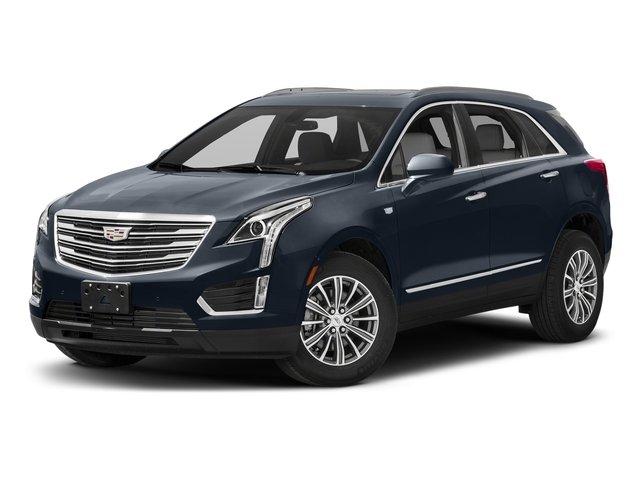 2018 Cadillac XT5 Luxury FWD FWD 4dr Luxury Gas V6 3.6L/222.6 [6]
