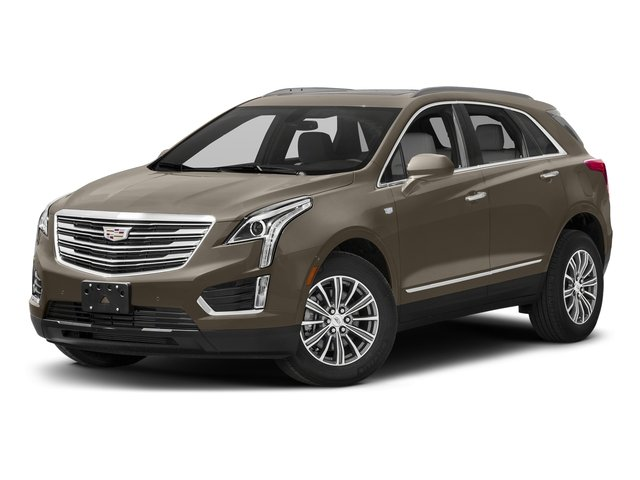 2018 Cadillac XT5 Luxury FWD FWD 4dr Luxury Gas V6 3.6L/222.6 [7]