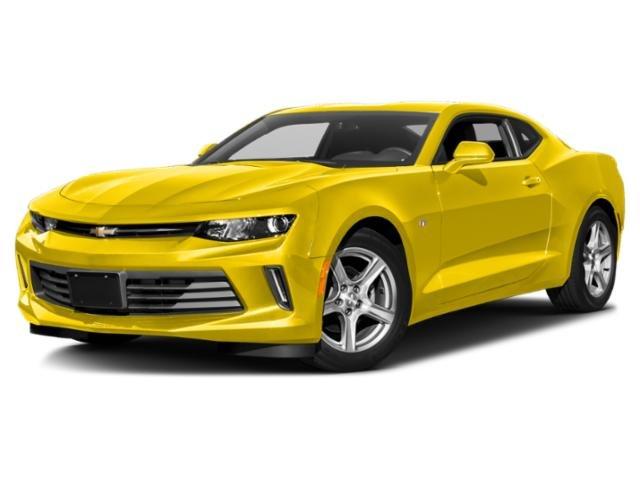 2018 Chevrolet Camaro 1LS 2dr Cpe 1LS Gas I4 2.0L/122 [35]