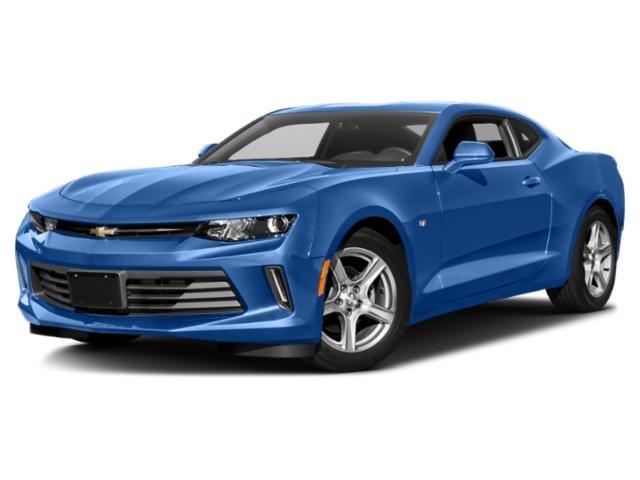 2018 Chevrolet Camaro 1LT 2dr Cpe 1LT Gas V6 3.6L/222 [16]