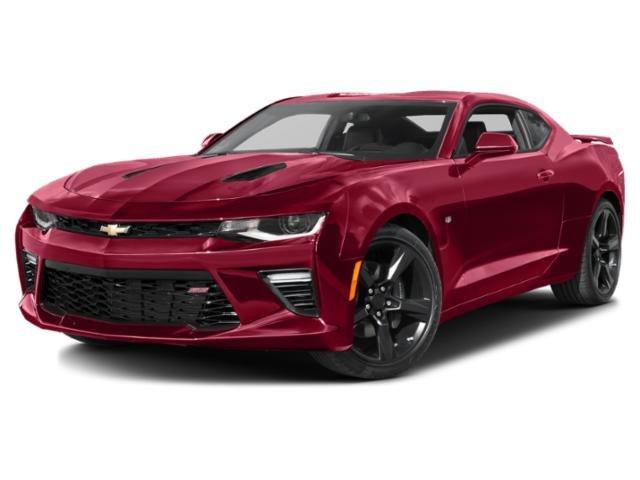 2018 Chevrolet Camaro 2SS 2dr Cpe 2SS Gas V8 6.2L/376 [1]