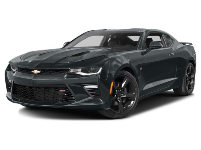 2018 Chevrolet Camaro 1SS 2dr Cpe 1SS Gas V8 6.2L/376 [17]