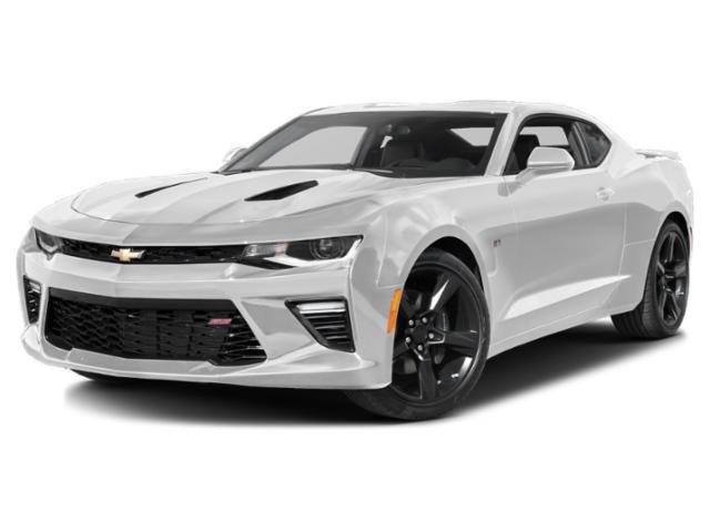 2018 Chevrolet Camaro 1SS 2dr Cpe 1SS Gas V8 6.2L/376 [3]
