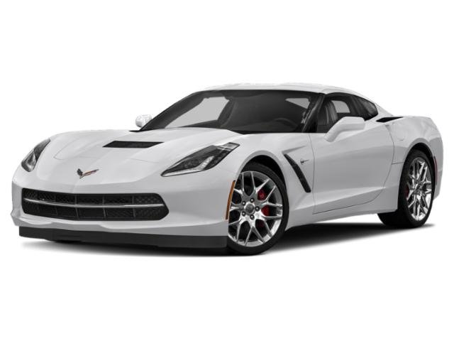 2018 Chevrolet Corvette 1LT 2dr Stingray Cpe w/1LT Gas V8 6.2L/376 [12]
