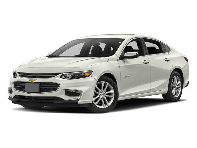 2018 Chevrolet Malibu LT 4dr Sdn LT w/1LT Turbocharged Gas I4 1.5L/91 [2]