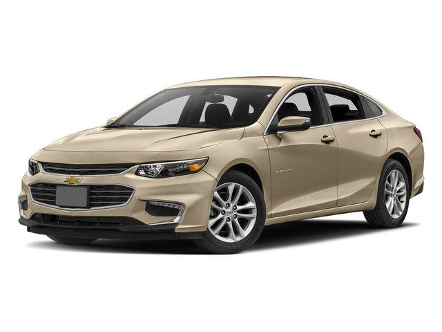 2018 Chevrolet Malibu LT 4dr Sdn LT w/1LT Turbocharged Gas I4 1.5L/91 [38]