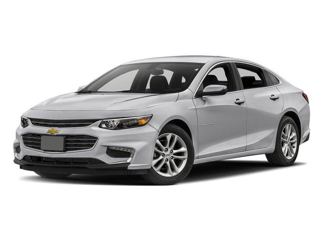 2018 Chevrolet Malibu LT 4dr Sdn LT w/1LT Turbocharged Gas I4 1.5L/91 [1]