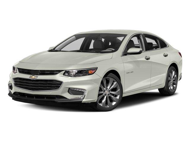 2018 Chevrolet Malibu Premier 4dr Sdn Premier w/2LZ Turbocharged Gas I4 2.0L/122 [13]