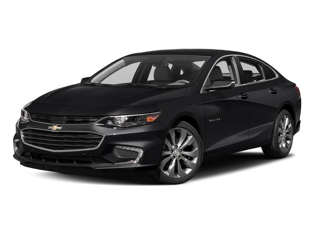 2018 Chevrolet Malibu Premier 4dr Sdn Premier w/2LZ Turbocharged Gas I4 2.0L/122 [7]