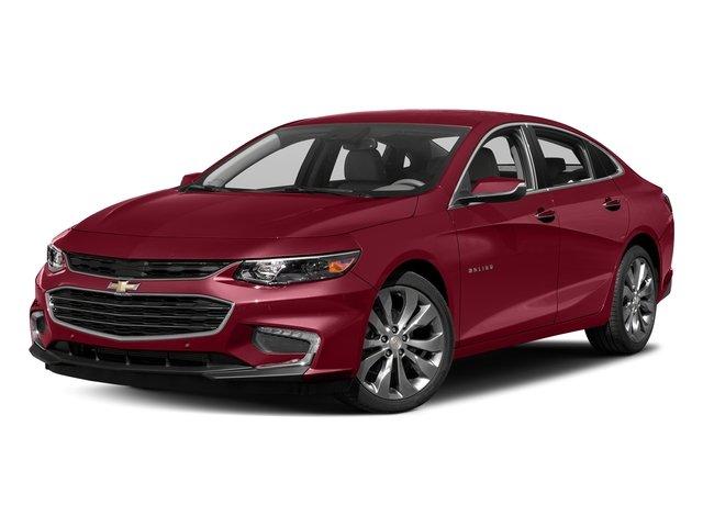2018 Chevrolet Malibu Premier