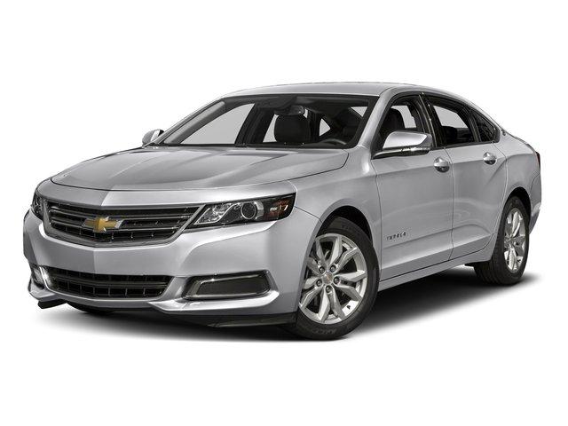 2018 Chevrolet Impala LT 4dr Sdn LT w/1LT Gas I4 2.5L/150 [4]
