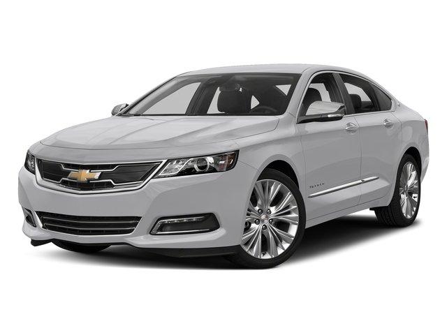 2018 Chevrolet Impala Premier 4dr Sdn Premier w/2LZ Gas/Ethanol V6 3.6L/217 [10]