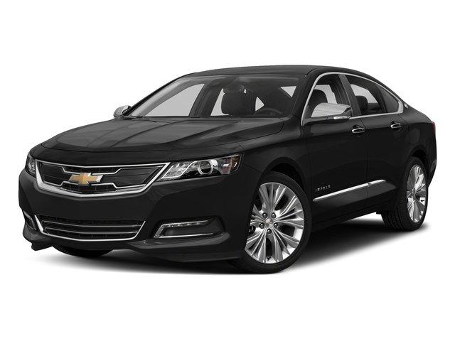 2018 Chevrolet Impala Premier 4dr Sdn Premier w/2LZ Gas/Ethanol V6 3.6L/217 [9]