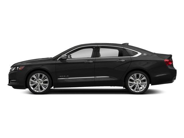 2018 Chevrolet Impala 4dr Sdn Premier w/2LZ