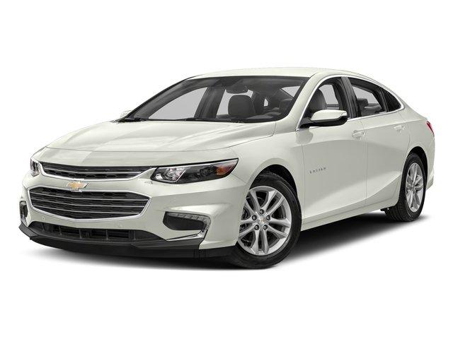 2018 Chevrolet Malibu Hybrid 4dr Sdn Hybrid w/1HY Gas/Electric I4 1.8L/110 [12]
