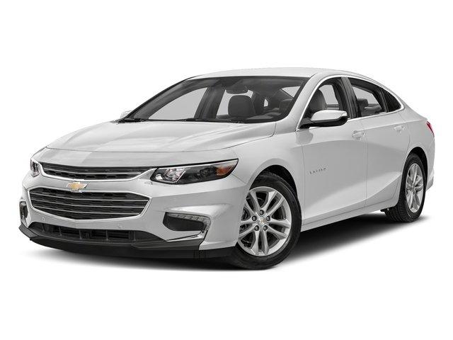 2018 Chevrolet Malibu Hybrid 4dr Sdn Hybrid w/1HY Gas/Electric I4 1.8L/110 [9]