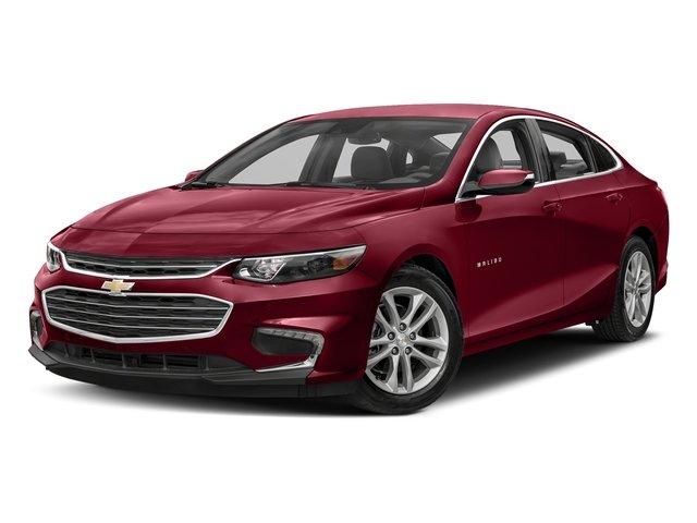 2018 Chevrolet Malibu Hybrid 4dr Sdn Hybrid w/1HY Gas/Electric I4 1.8L/110 [14]