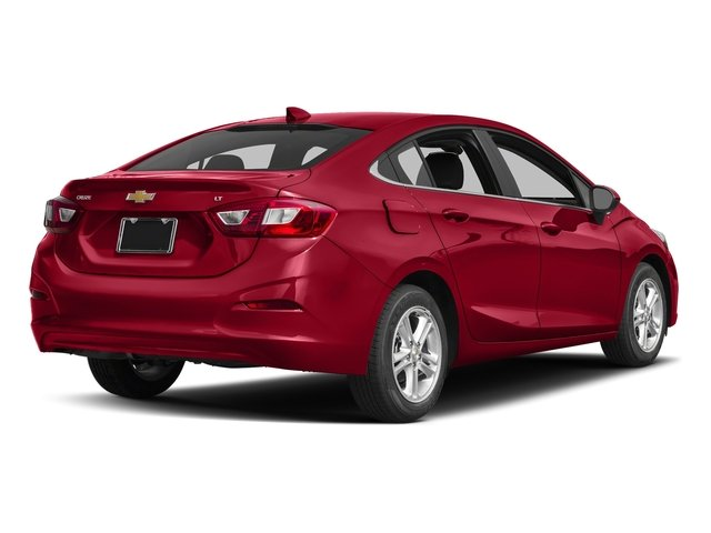 Used 2018 Chevrolet Cruze in Hemet, CA