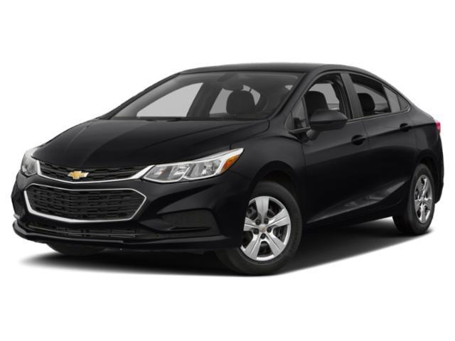 2018 Chevrolet Cruze LS 4dr Sdn 1.4L LS w/1SB Turbocharged Gas I4 1.4L/ [1]
