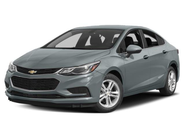 Used 2018 Chevrolet Cruze in Gallup, NM
