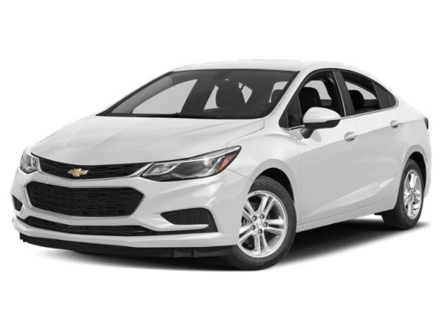 2018 Chevrolet Cruze LT 4dr Sdn 1.4L LT w/1SD Turbocharged Gas I4 1.4L/ [0]