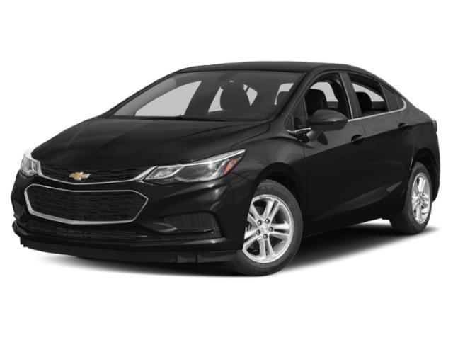 2018 Chevrolet Cruze LT 4dr Sdn 1.4L LT w/1SD Turbocharged Gas I4 1.4L/ [2]