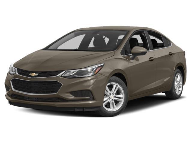 2018 Chevrolet Cruze LT 4dr Sdn 1.4L LT w/1SD Turbocharged Gas I4 1.4L/ [1]